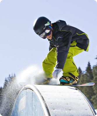 Сноуборды Burton
