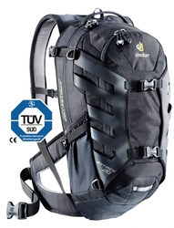Рюкзак Deuter Attack 20 Black (2017)