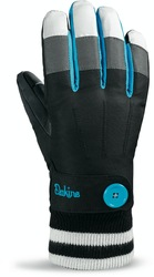 Перчатки Dakine Falcon Glove Black (2013)