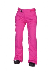 Штаны 686 Mannual Mesa Insulated Pant Magenta (2013)