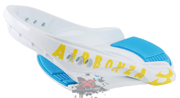 База креплений Bonza Air White правая (2014)