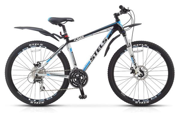 Велосипед Stels Navigator 750 DISC 27,5