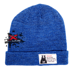 Шапка Terror Snow All Days Beanie Blue (2015)