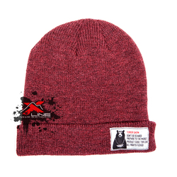 Шапка Terror Snow All Days Beanie Red (2015)