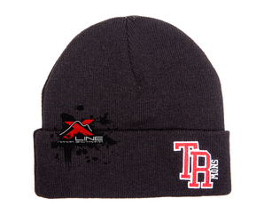 Шапка Terror Snow True Beanie Black (2015)