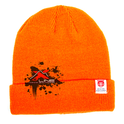 Шапка Terror Snow Dense Beanie Orange (2015)