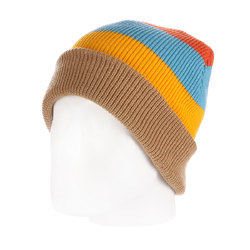 Шапка Burton SERVICED BEANIE CORK (2015)