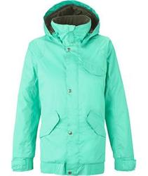 Куртка Burton TWC SUNSET JACKET JADEITE (2016)