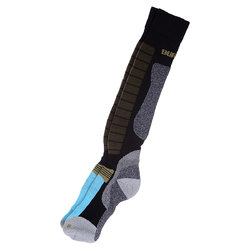 Носки Burton MERINO PHASE SOCKS TRUE BLACK (2015)