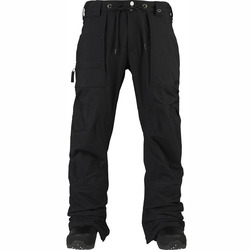 Штаны Burton SOUTHSIDE PANTS TRUE BLACK (2015)