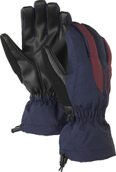 Перчатки Burton Wb Profile Glove Night Rider/Sangria (2014)