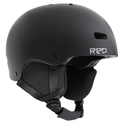 Шлем RED Trace Grom Black Matte (2013)