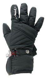 Перчатки Reusch Thora R-TEX XT Lady Black (2013)