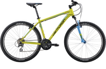 Велосипед MTB Centurion Backfire 60.27 (Silk Green/black-blue) (2016)