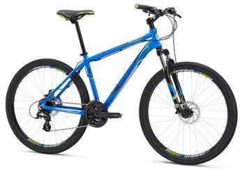 Велосипед MTB Mongoose SWITCHBACK COMP  Blue (2016)