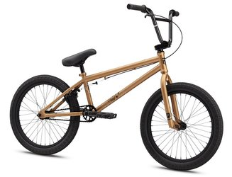 Велосипед BMX Mongoose LEGION L100 Matt Tan (2016)