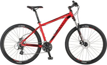 Велосипед MTB Jamis TRAIL X COMP Victory Red (2015)