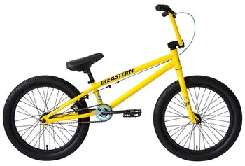 Велосипед BMX Eastern REBAR Gloss Yellow (2016)