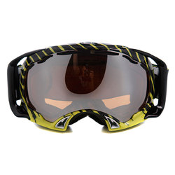 Маска Oakley Splice Shaun White Enamel Mint / Black (2016)