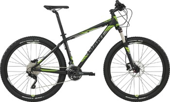 Велосипед MTB Giant Talon 27.5 1 LTD (2016)