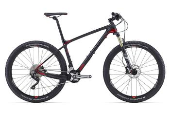 Велосипед MTB Giant  XtC Advanced 27.5 2 Comp/Red (2016)