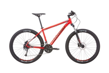 Велосипед MTB Cannondale 27.5 Catalyst 1 Red (2016)