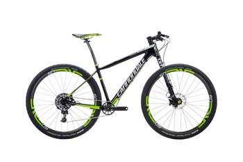 Велосипед MTB Cannondale 29 F-Si Carbon Team Rep (2016)