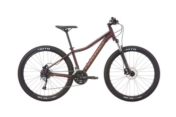 Велосипед MTB Cannondale 27.5 Foray 1 Ox Blood (2016)