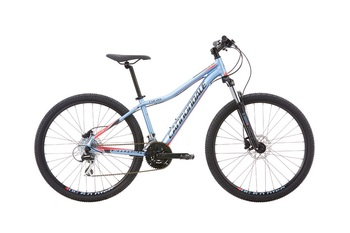 Велосипед MTB Cannondale 27.5 Foray 2 Blue (2016)