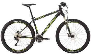 Велосипед MTB Cannondale 27.5 Trail 1 BBQ (2016)