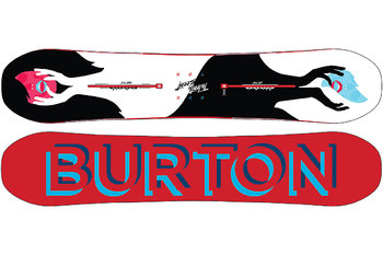 Сноуборд Burton TALENT SCOUT (2015)