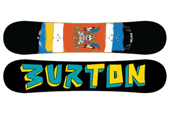 Сноуборд Burton SHAUN WHITE SMALLS (2015)