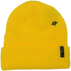 Шапка Celtek CLAN FLORO BEANIE Yellow (2016)