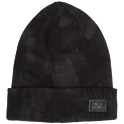 Шапка Billabong DISTRESS BEANIE Black (2016)