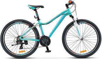 Велосипед MTB Stels Miss 6000 V (2017)