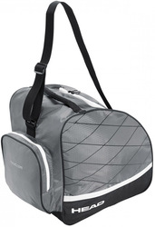 Сумка HEAD Boot Bag Black/silver (2016)