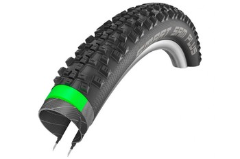 Покрышка Schwalbe Smart Sam Plus (2017)