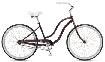Городской велосипед Schwinn S1 Woman Purple (2017)