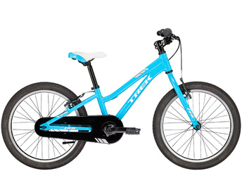 Детский велосипед Trek Precaliber 20 Ss G California Sky Blue (2018)