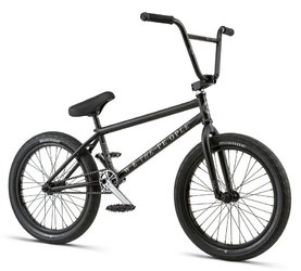 Велосипед BMX WeThePeople ENVY 21 (2018)